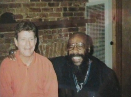 David Munyon Richie Havens