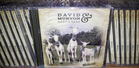 David Munyon Midwest