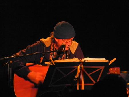 David Munyon Erfurt 2014
