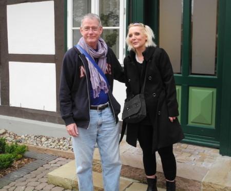 David Munyon & Katja Werker - Wienhausen