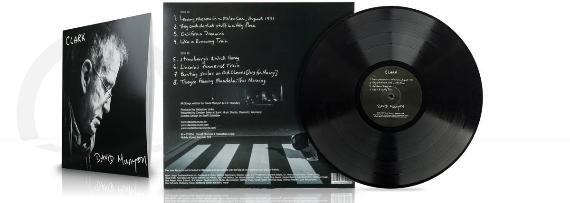 David Munyon Clark 180g vinyl