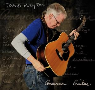 David Munyon American Guitar